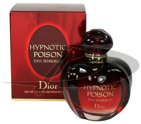 Dior Hypnotic Poison Eau Sensuelle Edp 100ml Preturi Dior Hypnotic