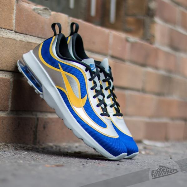 Vásárlás: Nike Air Max Mercurial 98 QS (Man) Sportcipő árak