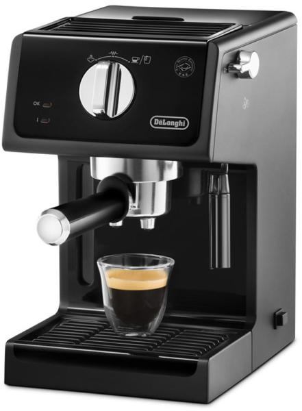 DeLonghi ECP 31.21 Kávéfőző | Alza.hu