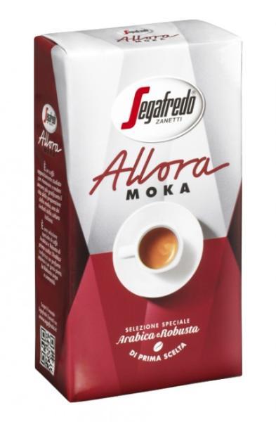 Vásárlás  Segafredo Allora Moka 0f14e6e59c