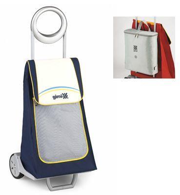 80ec1aa8f22d Vásárlás: Gimi Family bevásárlókocsi hűtőtáskával Bevásárlótáska ...