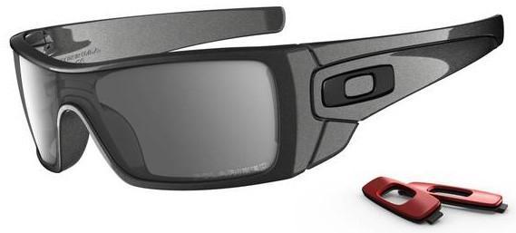 Vásárlás  Oakley Batwolf Polarized OO9101-05 Napszemüveg árak ... adf93b1df3
