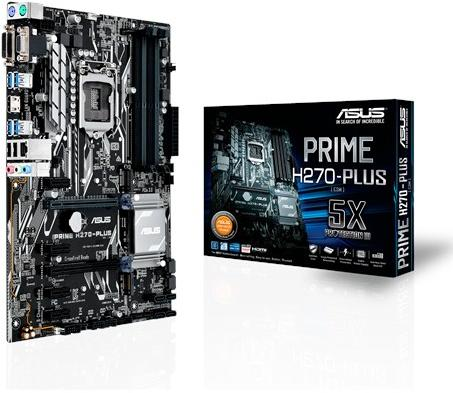 Asus prime h270 plus cryptocurrency
