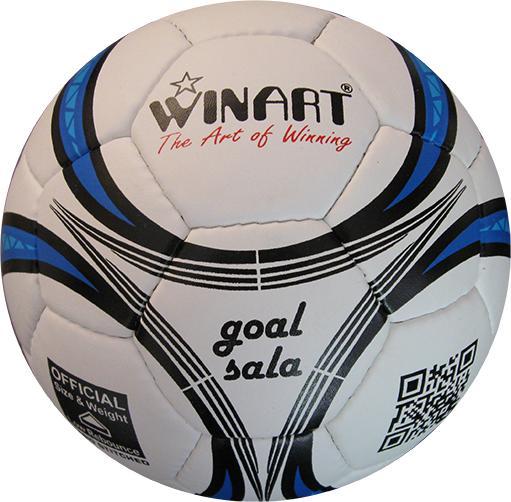 Vásárlás  Winart Futsal labda WINART GOAL SALA - sportjatekshop ... 060b46f5f02db