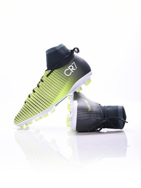 Vásárlás  Nike Mercurial Victory VI CR7 FG Focicipő árak ... c58505e239