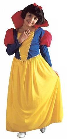 Vásárlás  Widmann Mesebeli hercegnő jelmez - 128cm-es méret (38526W ... 750f5187bd