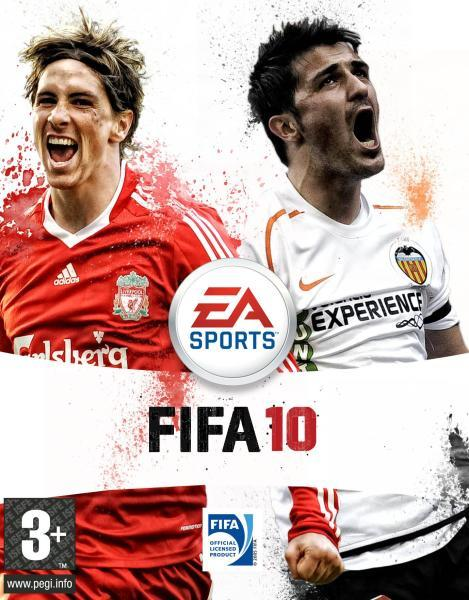 Electronic Arts FIFA 10 (PC)