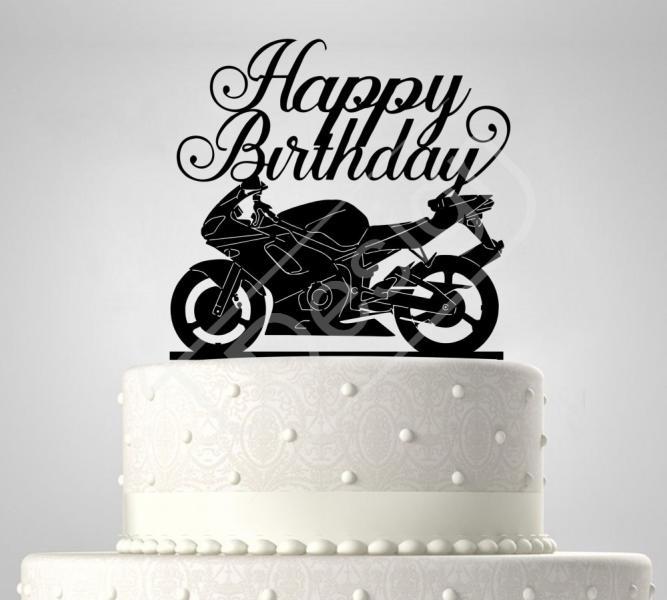 motoros születésnapi képek Vásárlás: Motoros sziluett születésnapi tortadísz Étel és  motoros születésnapi képek