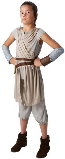 Vásárlás  Rubies Star Wars  Ébredő Erő Rey gyerek jelmez - M-es ... b6f6e610ca