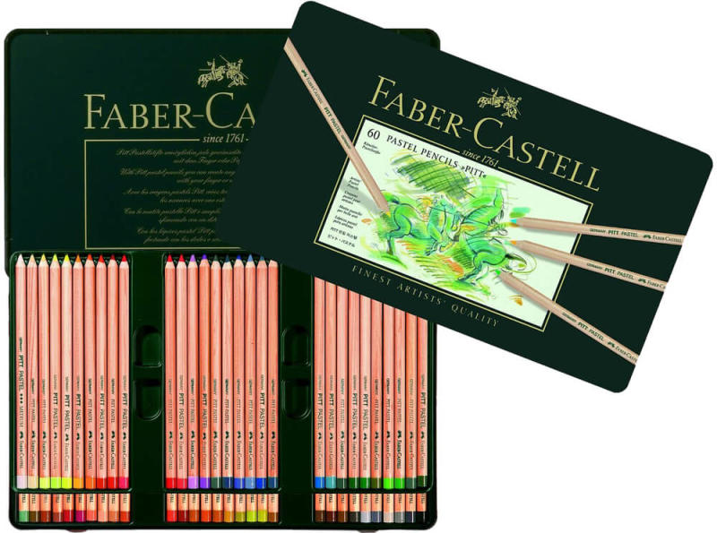 faber castell creioane pastel faber castell pitt 60 culori cutie creion preturi. Black Bedroom Furniture Sets. Home Design Ideas