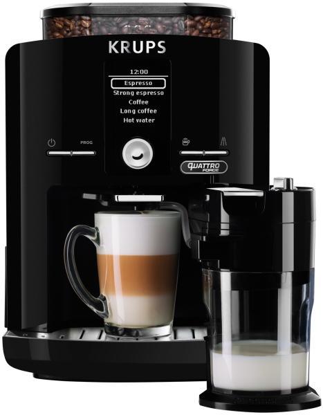Krups kávéfőző vásárlás BestMarkt