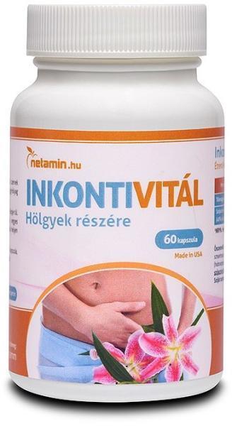 Vizelet-inkontinencia tünetei és kezelése