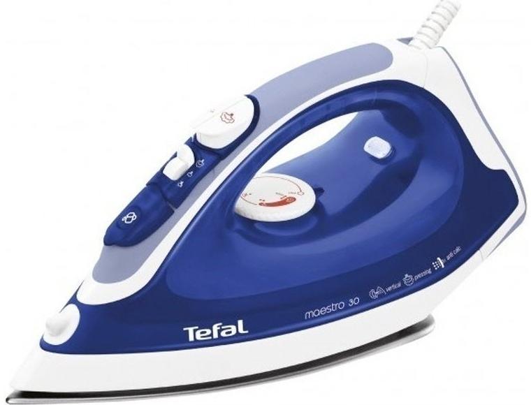 Verwonderend Tefal FV1243, цени от онлайн магазини за Ютии. IE-59