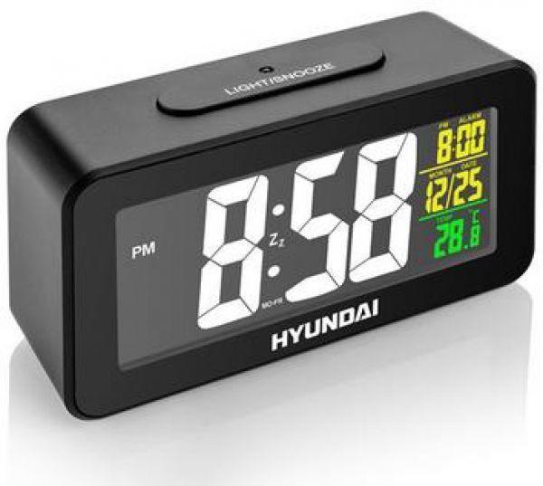 Hyundai AC322B rádiós ébresztőóra vásárlás e68fb5332e