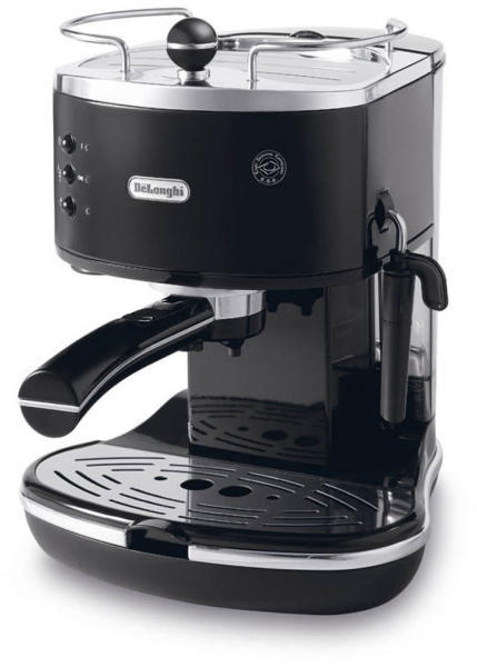 delonghi eco 310 icona cafetiere filtr de cafea. Black Bedroom Furniture Sets. Home Design Ideas