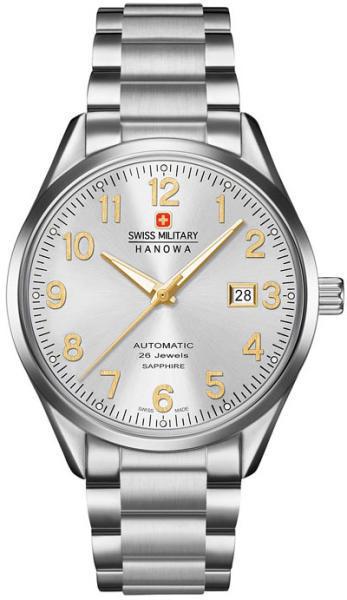 Vásárlás  Swiss Military Hanowa 05-5287 óra árak d93d1e8de5