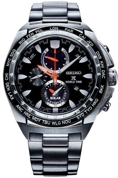 Vásárlás  Seiko SSC487 óra árak fa5708277b