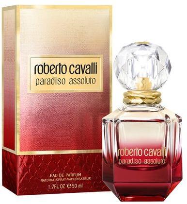 Roberto Cavalli Paradiso Assoluto EDP 75ml Парфюми Цени, оферти и ... fee336aa9f
