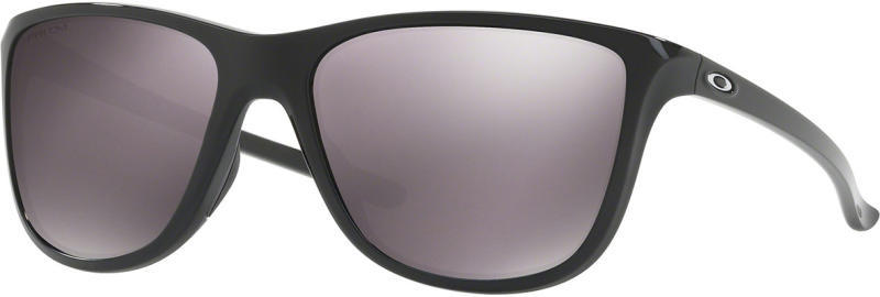 50b4b062e9e02 Vásárlás  Oakley Reverie Polished Black PRIZM Daily Polarized OO9362 ...