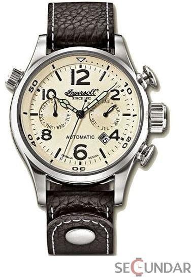 Vásárlás  Ingersoll IN1809 óra árak 128ed25758