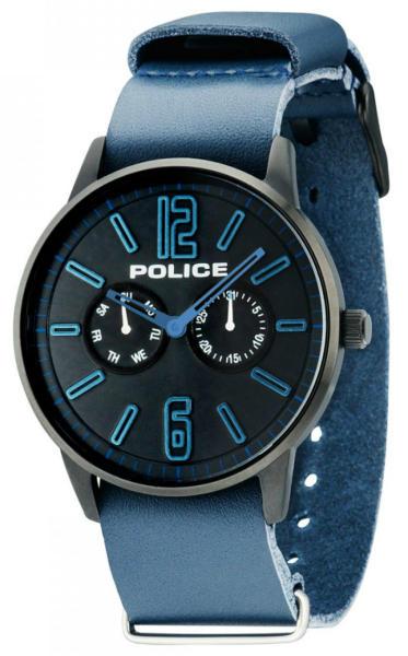 Vásárlás  Police PL14766JS óra árak 7be7f858f0