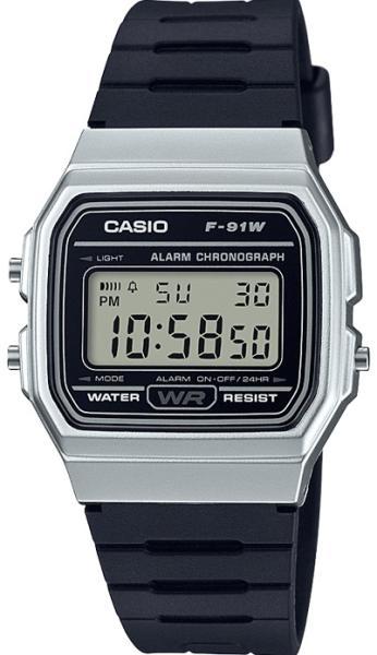 Vásárlás  Casio F-91WM óra árak 5356d8198c