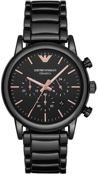 Vásárlás  Emporio Armani AR1509 óra árak 05155f951f