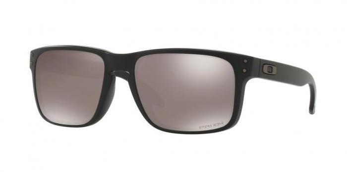 ccab39bf32 Vásárlás  Oakley Holbrook Matte Black PRIZM Black Polarized OO9102 ...