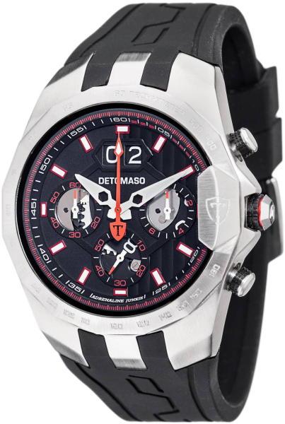 Vásárlás  Detomaso Adrenaline Junkie DT-YG103 óra árak 853bacdc55