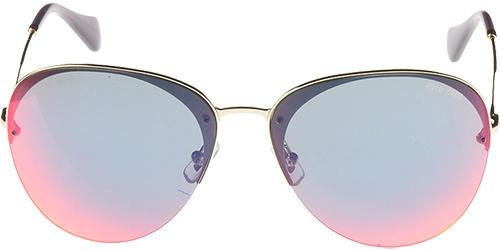 Vásárlás  Miu Miu MU 53PS Napszemüveg árak összehasonlítása 11d5e709ab