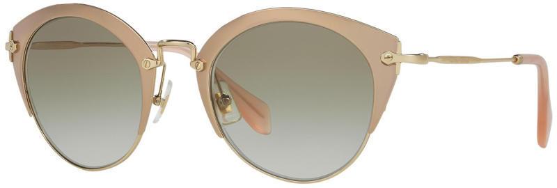 Vásárlás  Miu Miu MU53RS Napszemüveg árak összehasonlítása 7856b722e1