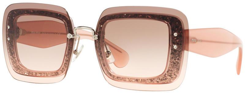Vásárlás  Miu Miu MU01RS Napszemüveg árak összehasonlítása 53de93a0c4