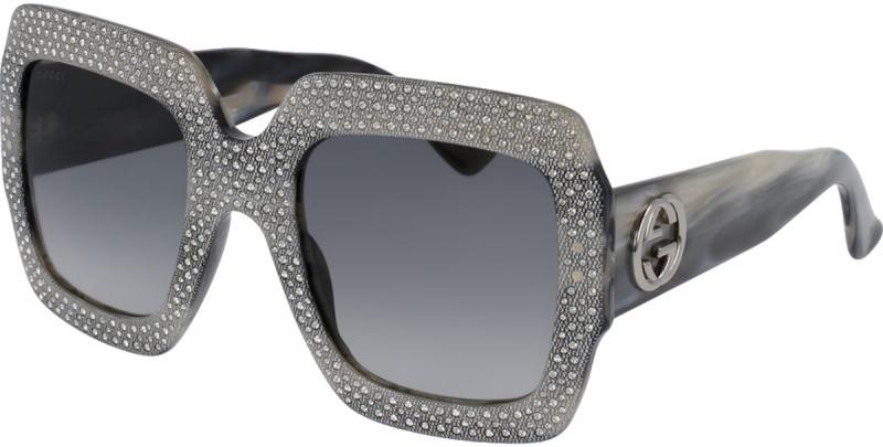 Vásárlás  Gucci GG0048S Napszemüveg árak összehasonlítása 410149faa0