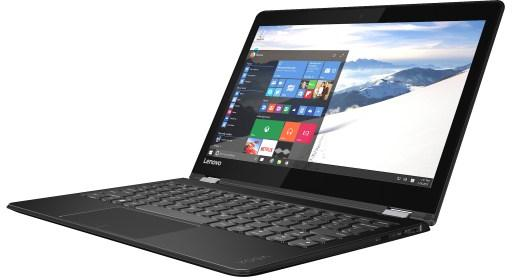 a463ee53be7f Lenovo IdeaPad Yoga 710 80V6001QRI Notebook Árak - Lenovo IdeaPad ...