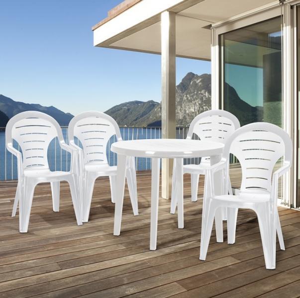 8f4f96f21f45 Vásárlás: Curver Bonaire 4+1 kerti bútor garnitúra Kerti bútor ...