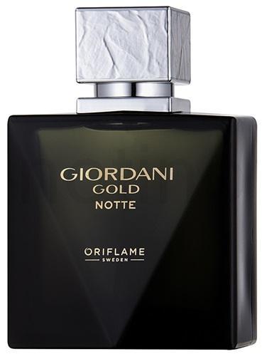 Oriflame Giordani Gold Notte Man Edt 75ml Preturi Oriflame Giordani