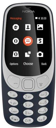 Nokia 3310 Dual (2017) mobiltelefon vásárlás 830bea5da7
