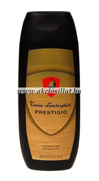 tonino lamborghini prestigio tusf rd 200ml tusf rd. Black Bedroom Furniture Sets. Home Design Ideas
