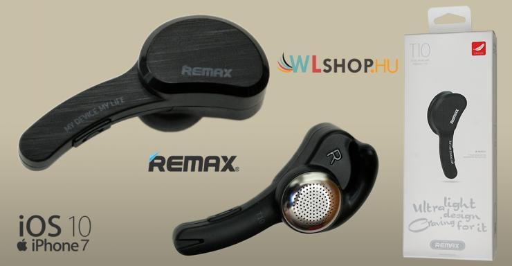 REMAX RB-T10 headset vásárlás 6accd56a44
