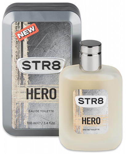 Str8 Hero Edt 100ml Preturi Str8 Hero Edt 100ml Magazine