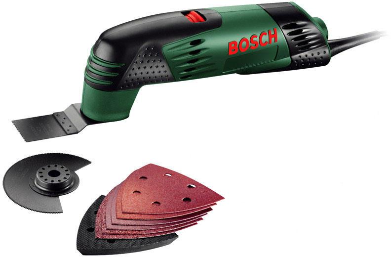 Goede Bosch PMF180E (Multi cutter) - Preturi WR-64