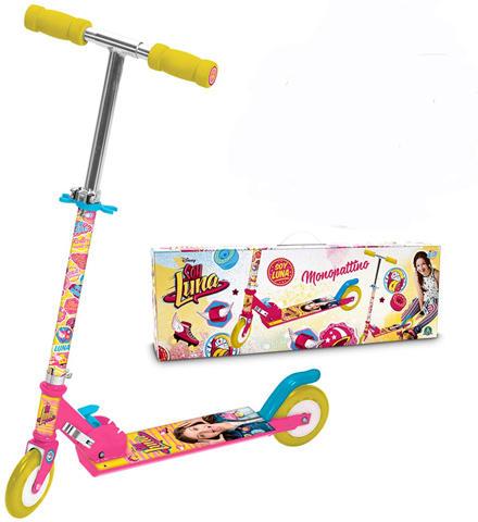 Vásárlás  Giochi Preziosi Soy Luna (YLU23000) Roller árak ... 25e62c3831