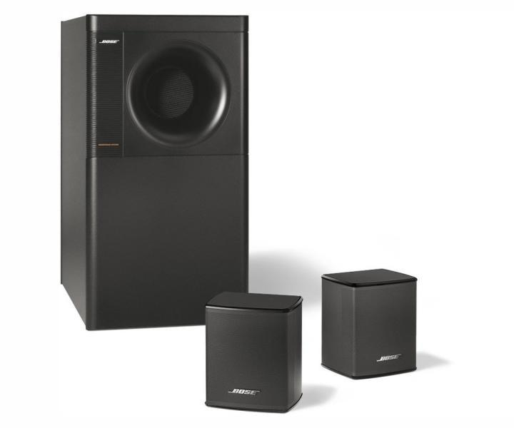 bose acoustimass 3 2 1 boxe audio preturi boxe audio oferta. Black Bedroom Furniture Sets. Home Design Ideas