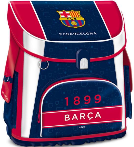 375844a6b5c6 Vásárlás: Ars Una Barcelona kompakt easy - mágneszáras iskolatáska ...