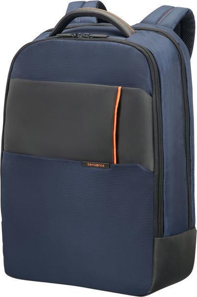 48d826a2fc2b Samsonite Qibyte 14.1 (16N*004) notebook hátizsák vásárlás, olcsó ...