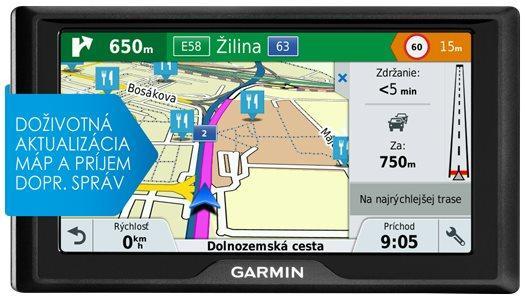 Drive 61 LMT S (010 01679 17)