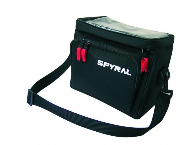 Spyr Basic Handlebar Bag