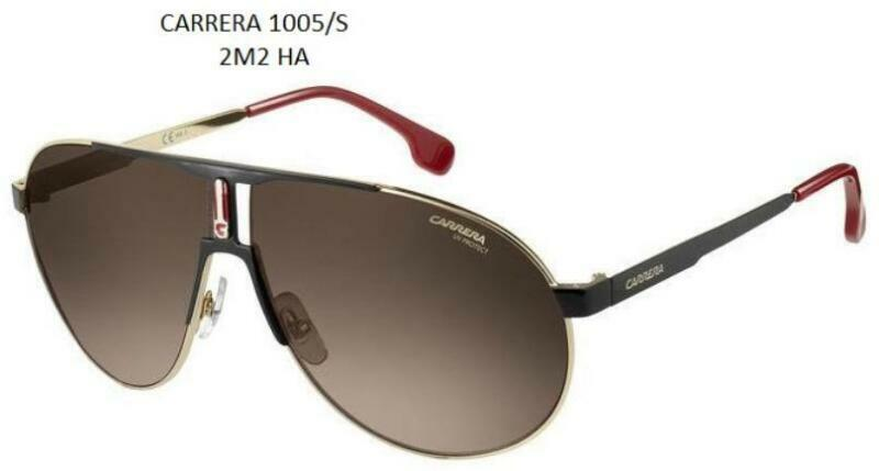Vásárlás  Carrera CA1005 S Napszemüveg árak összehasonlítása a12193d924