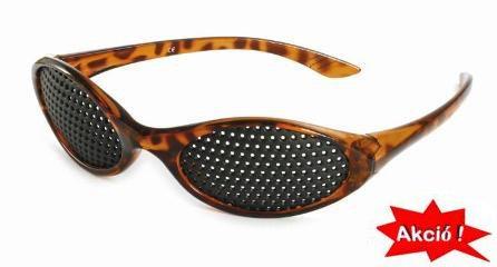 Szemtréner Látásjavító szemüveg VAb
