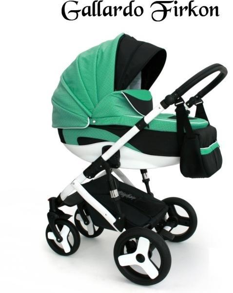 Vásárlás  Gallardo Baby Firkon Babakocsi árak összehasonlítása ... 2a1a4dec18